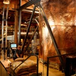 Starbucks Roastery, Seattle