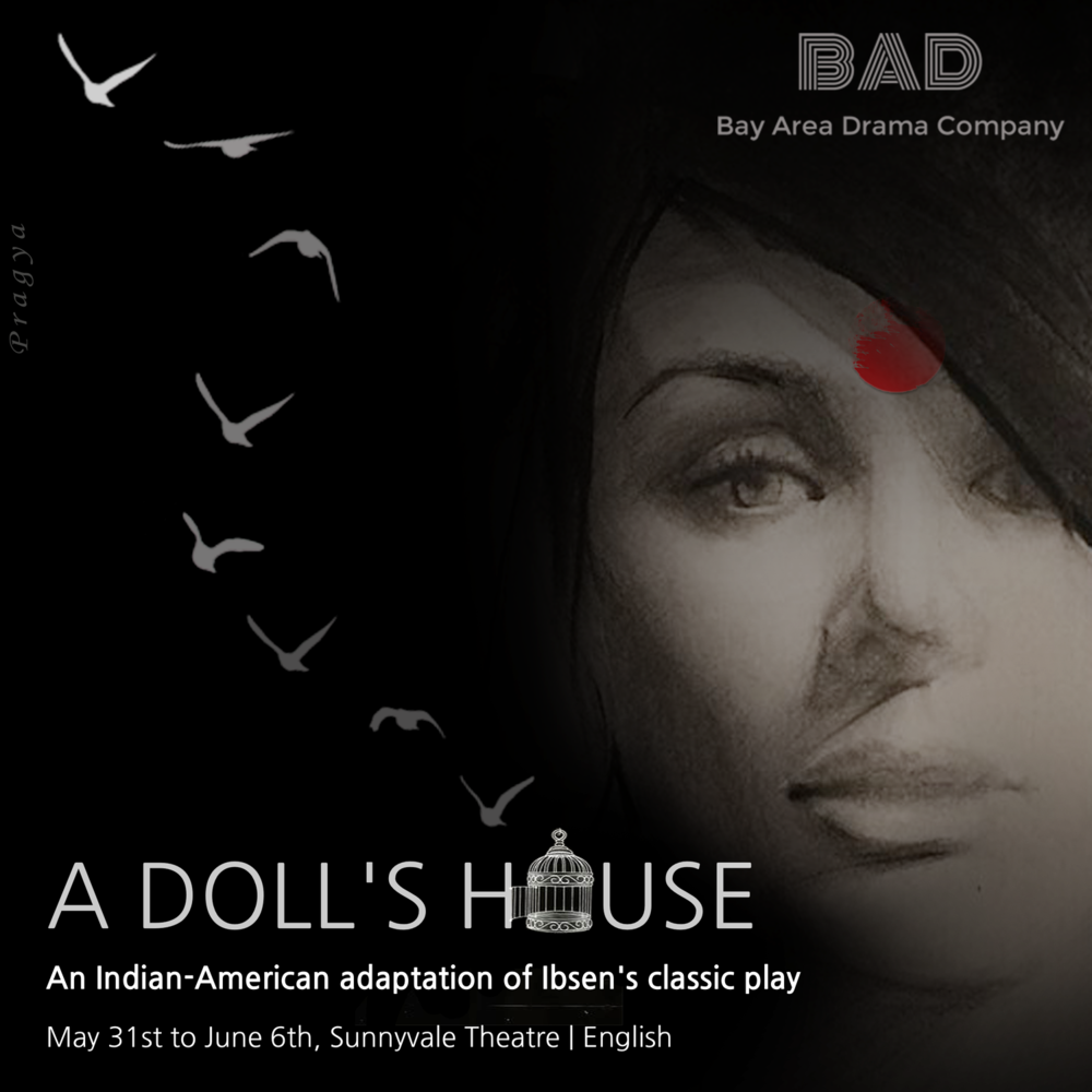 "A Preview of Bay Area Drama Company's adaptation of ""A Doll's House"""
